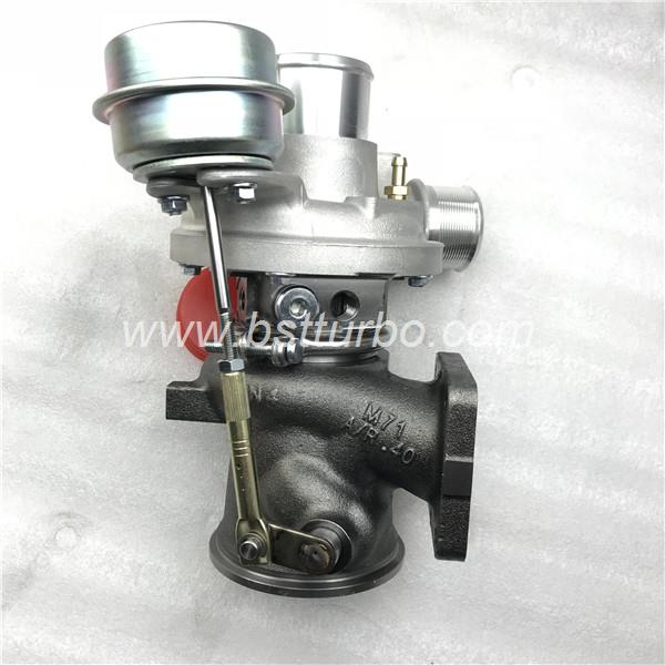 MGT1446Z 810944-0004 04892938AC turbo for Alfa Romeo Fiat JEEP