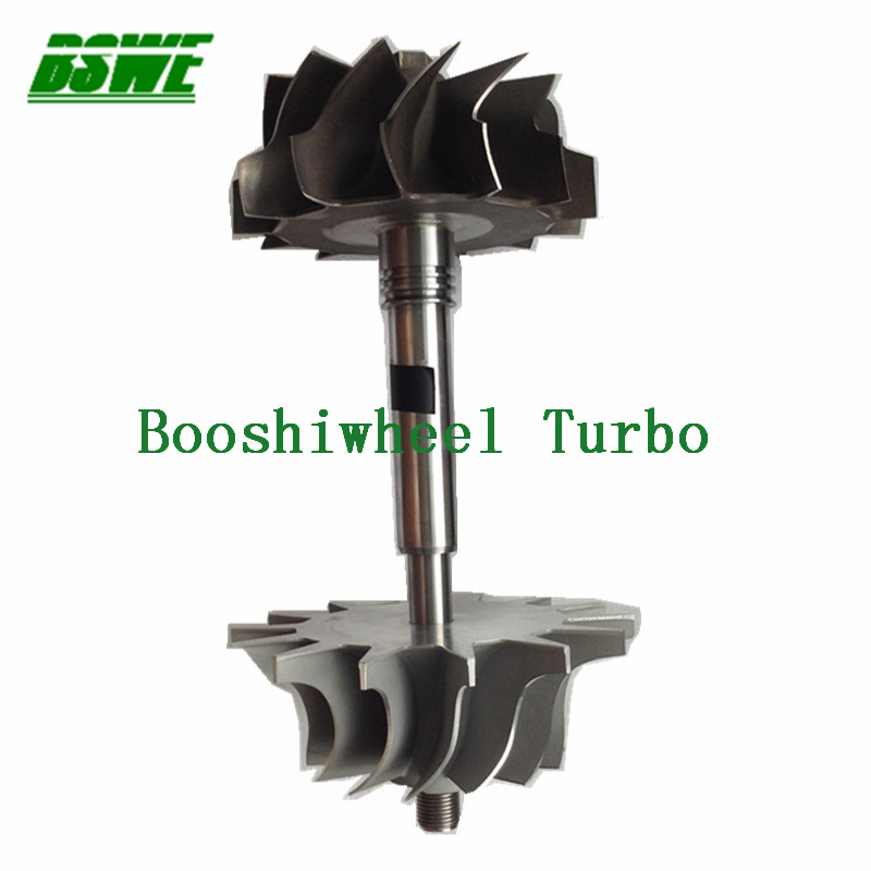 rotor impeller shaft for rolls royce