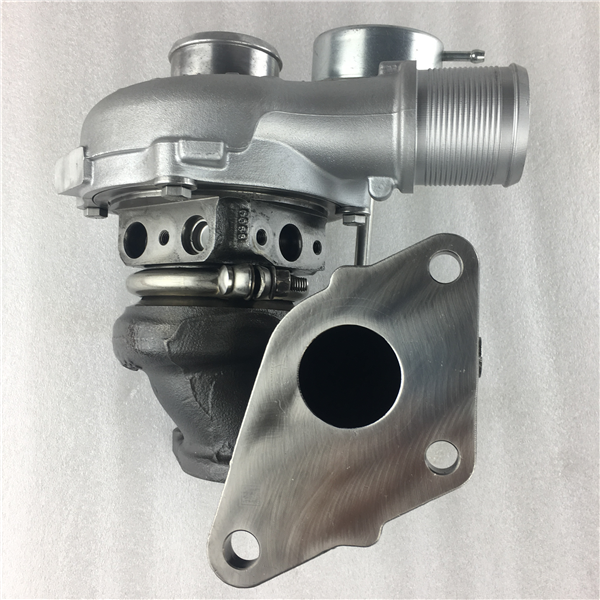 170064 FT4E-6K682-DB The New Turbo Charger