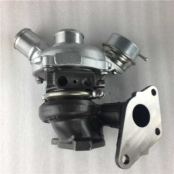 170066 FT4E-6C879-DB The New Turbo Charger