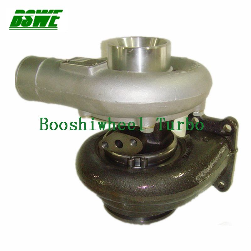 TD06 14J99-60360 49185-51800 Turbocharger for Caterpillar